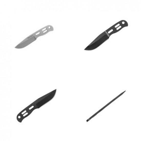 Nôž Albainox 32401 na krk mini