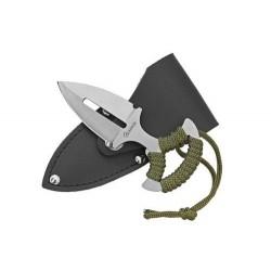 Nôž tlačná dýka Albainox 32301