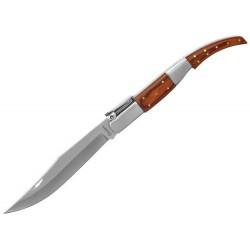 Zatvárací nôž Albainox 01078 Arabe
