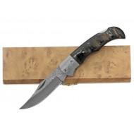 Zatvárací nôž Albainox 19955 damaškový
