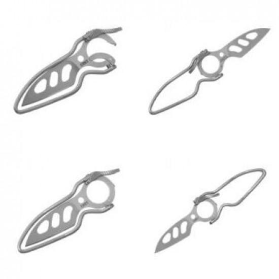 Zatvárací nôž CRKT 5151 Daktyl