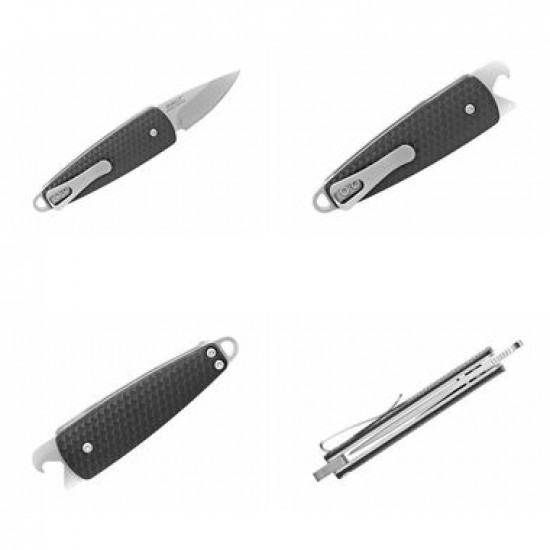 Zatvárací nôž CRKT 7086 Dually