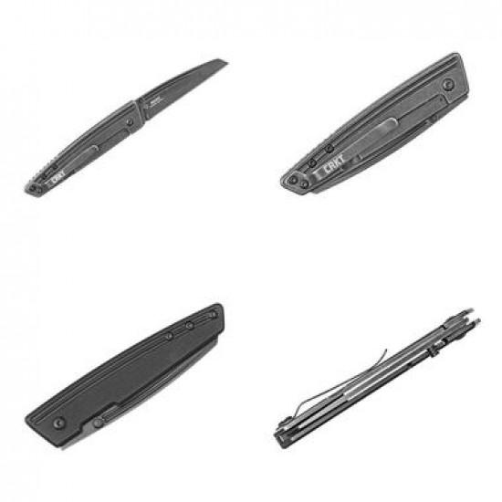 Zatvárací nôž CRKT 7140 Inara
