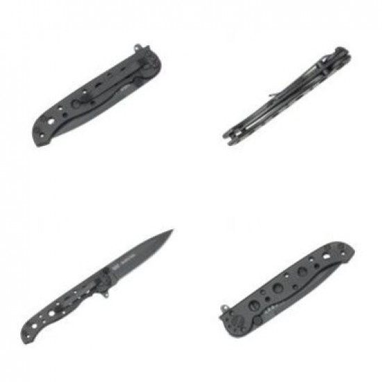 Zatvárací nôž CRKT M16-01KS