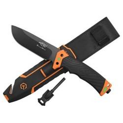 Nôž Ganzo F803OR outdoor oranžový