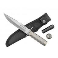 Nôž Haller 80759 Rambo malý