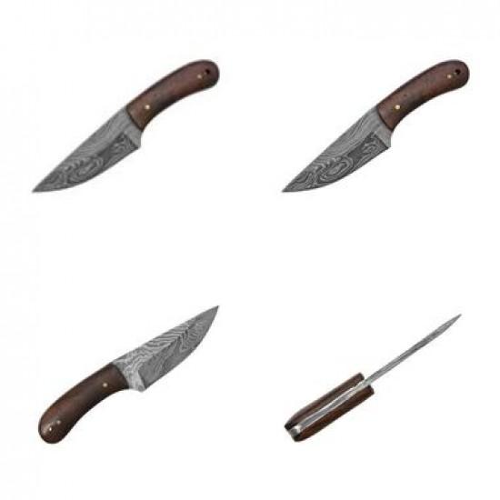 Nôž Haller 81545 damaškový mini