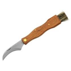Zatvárací nôž Haller 83368 hubársky