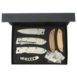 Zatvárací nôž Herbertz 811400 stavebnica