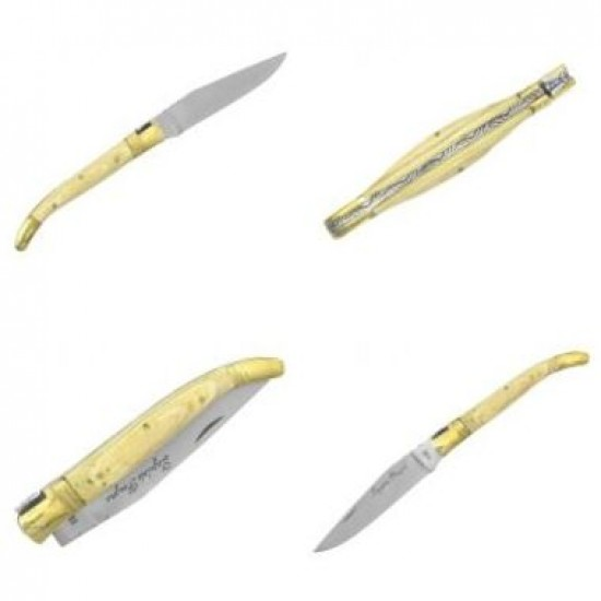 Zatvárací nôž Laguiole Bougna 5363