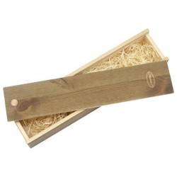 Darčeková drevená krabička Marttiini