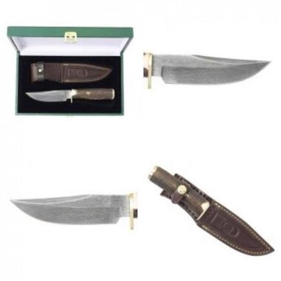 Damaškový nôž Muela Braco 11DAM