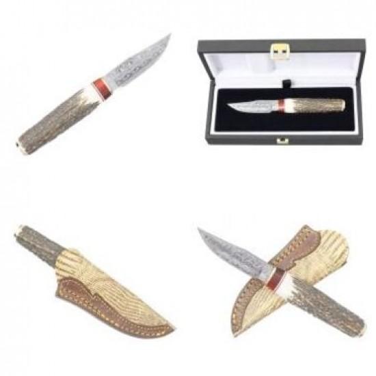 Damaškový nôž Muela BW 6 DAM