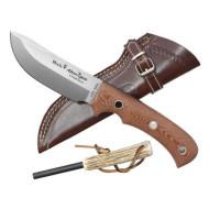 Nôž Muela Aborigen 12C outdoorový