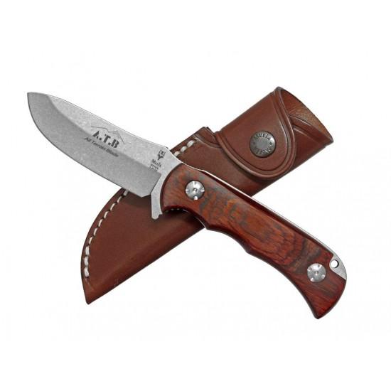 Nôž Muela ATB 9R drevo