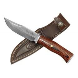 Nôž Muela Braco 11 DAM M damaškový