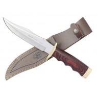 Nôž Muela Bufalo 17 R lovecký