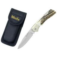 Nôž Muela BX 8A zatvárací