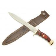 Nôž Muela Chevreuil 22R lovecký
