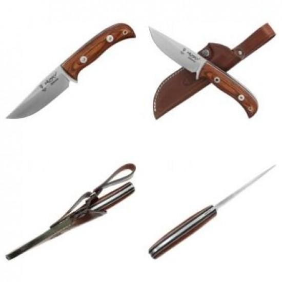 Nôž Muela Husky 11RM outdoorový