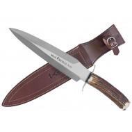 Nôž Muela Rehala 27 A lovecký