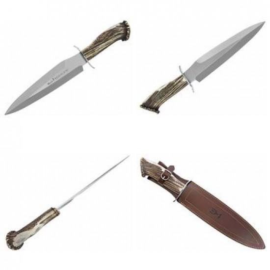Nôž Muela Rehala 27 S lovecký