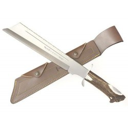 Nôž Muela Sherpa 28 S mačeta