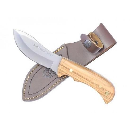 Nôž Muela Sioux 10OL lovecký skinner