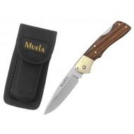 Vreckový nôž Muela BX 8NL