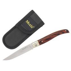 Zatvárací nôž Muela P 9 VR
