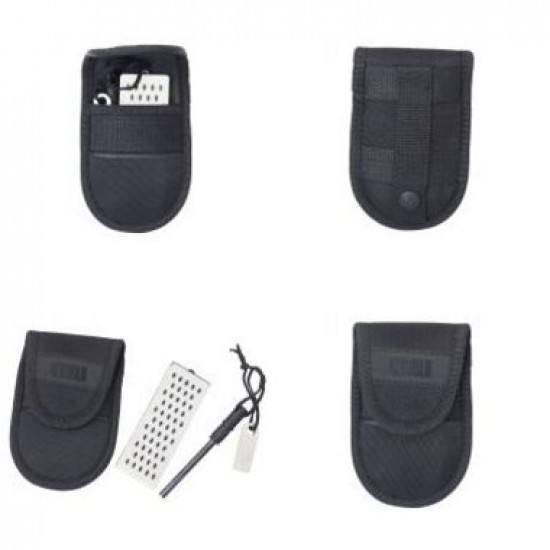 Kresadlo + brúsik  RUI Tactical (K25) 34597