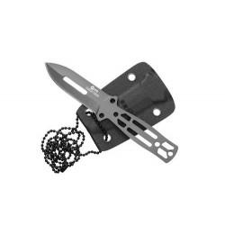 Nôž RUI Tactical 32370 (K25) K25 na krk