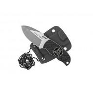 Nôž RUI Tactical (K25) 32331 na krk