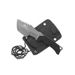 Nôž RUI Tactical (K25) 32372 na krk