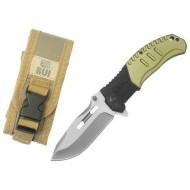 Zatvárací nôž  RUI Tactical (K25) 19767