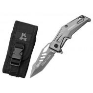 Zatvárací nôž RUI Tactical (K25) 19933-A