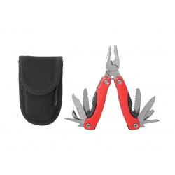 Náraďový nôž Schwarzwolf Pony New červený