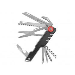 Zatvárací nôž Schwarzwolf Pelat multifunkčný