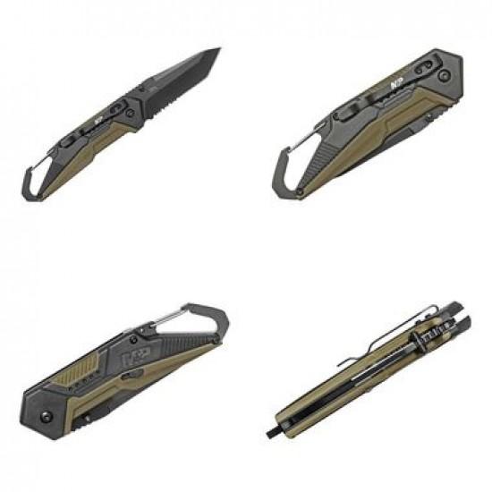 Zatvárací nôž Smith & Wesson 1122579